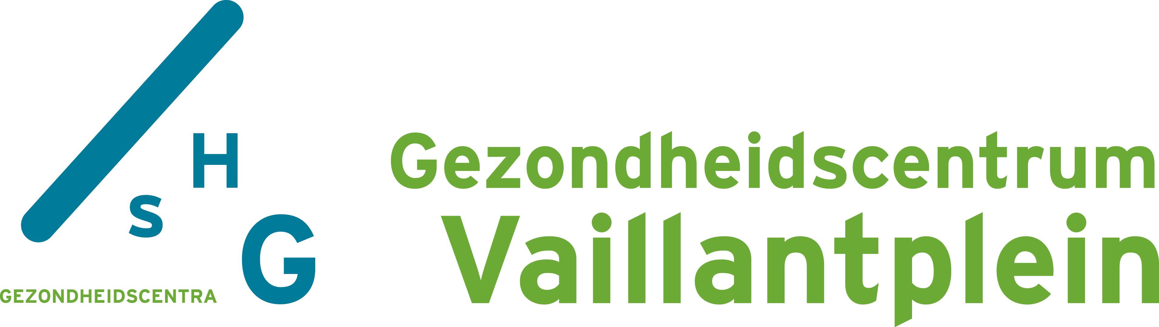 Gezondheidscentrum Vaillantplein
